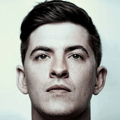 Troupe Presents Skream